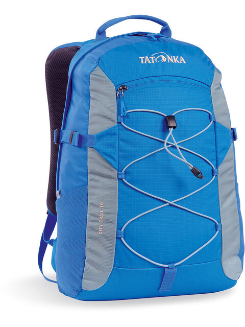 Tatonka City Trail 19 Backpack bright blue